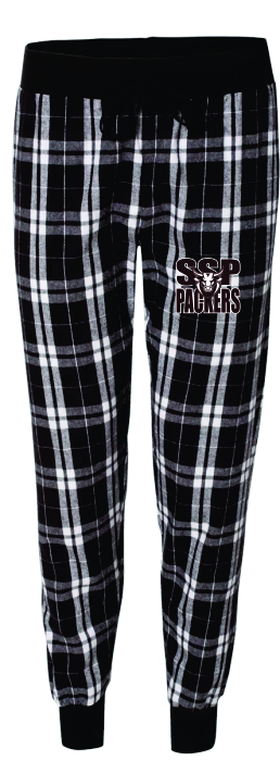 Packer Flannel Joggers